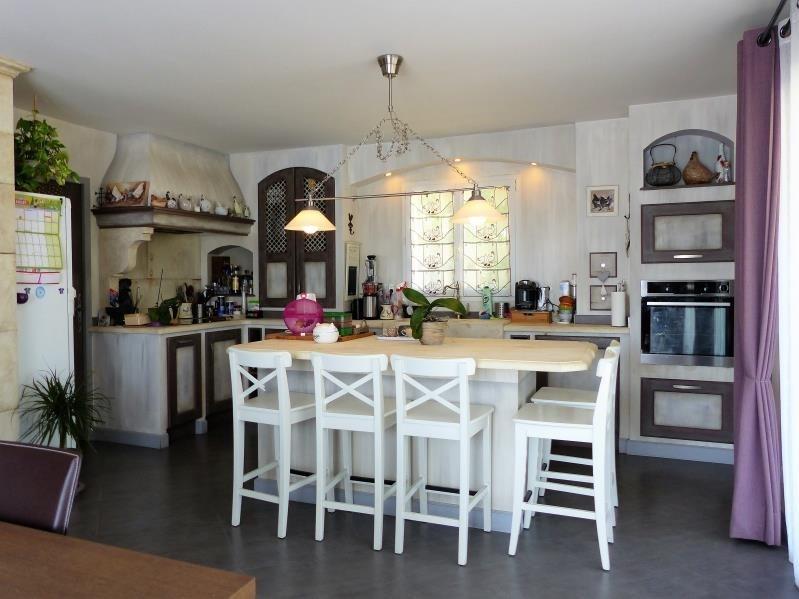 Verkoop  huis Sarrians 360000€ - Foto 2