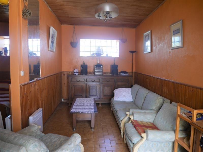 Vente maison / villa Olonne sur mer 139500€ - Photo 2