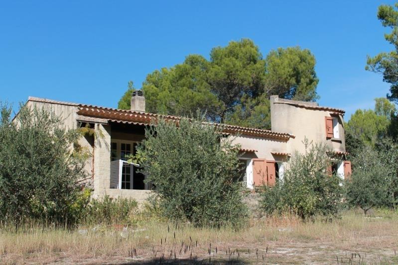 Vente maison / villa Velleron 399000€ - Photo 1