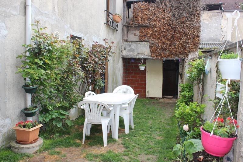 Sale house / villa La ferte gaucher 138400€ - Picture 1