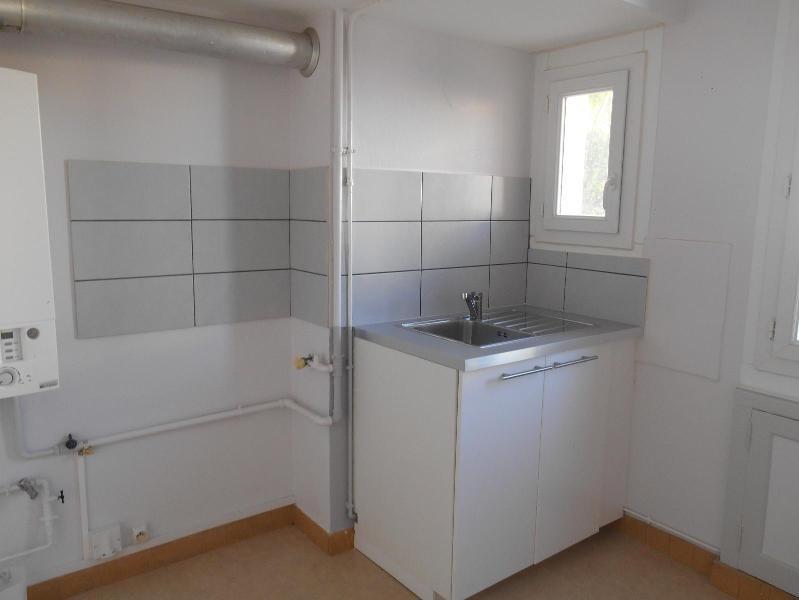 Location appartement Dijon 598€ CC - Photo 1