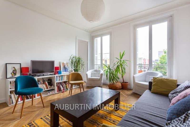 Vente appartement Paris 10ème 719000€ - Photo 5