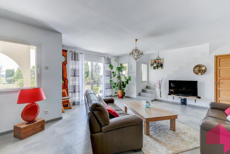Venta de prestigio  casa Montrabe 594000€ - Fotografía 3