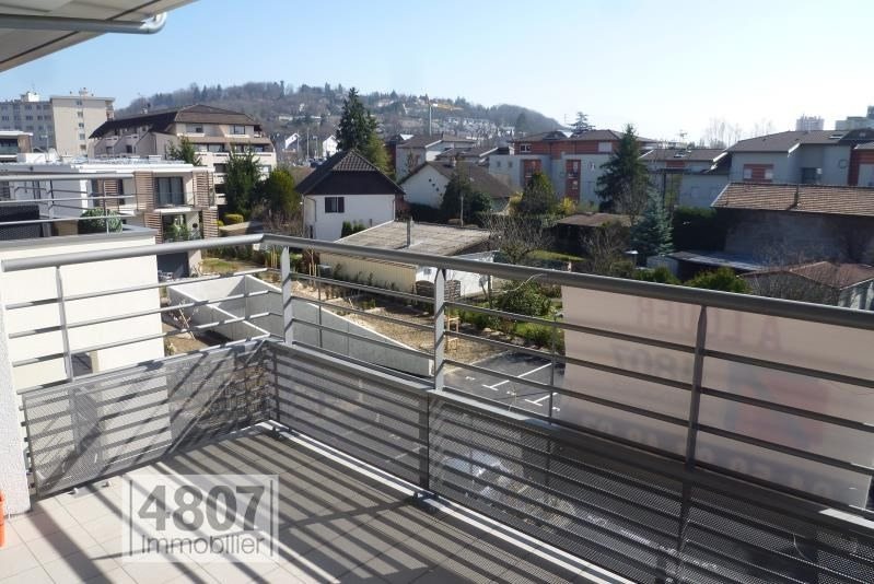 Vente appartement Annemasse 249 900€ - Photo 2