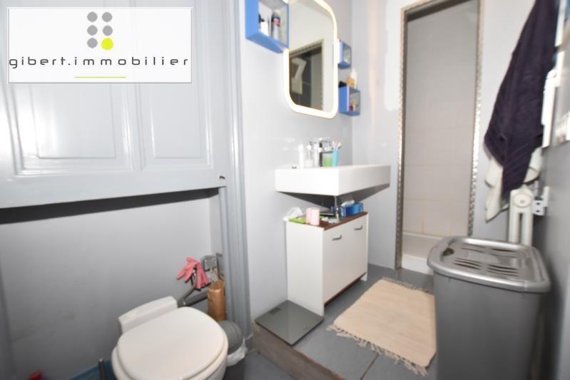 Vente maison / villa Le puy en velay 239000€ - Photo 5