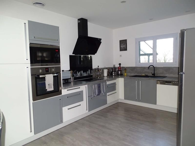 Sale house / villa Douzillac 316500€ - Picture 5