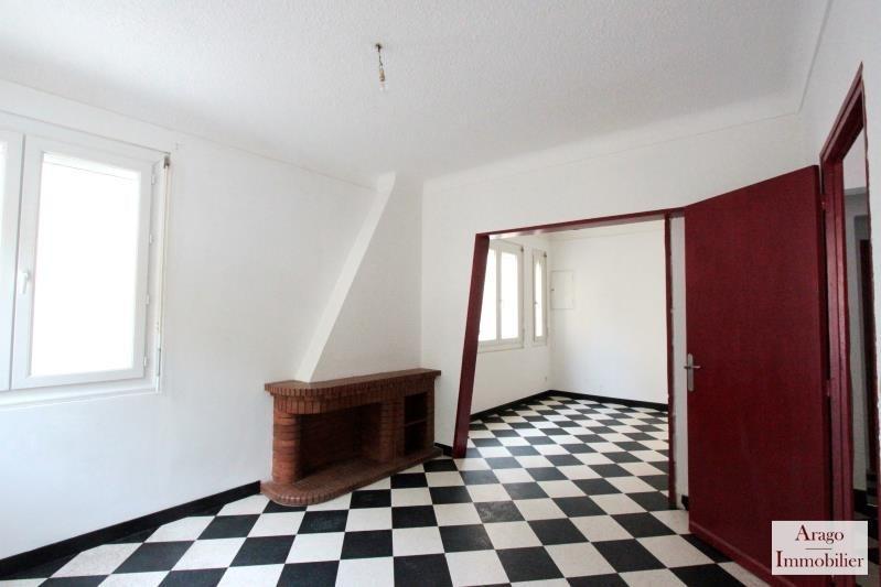 Sale house / villa Salses le chateau 127800€ - Picture 2