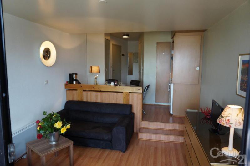 Vendita appartamento Deauville 97000€ - Fotografia 7