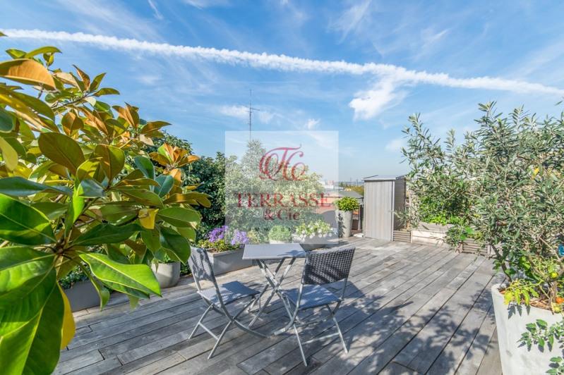 Sale apartment Saint-denis 593600€ - Picture 1