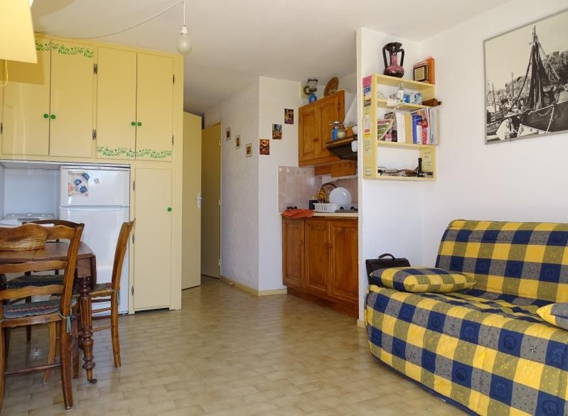 Vente appartement Le grau du roi 99 000€ - Photo 4