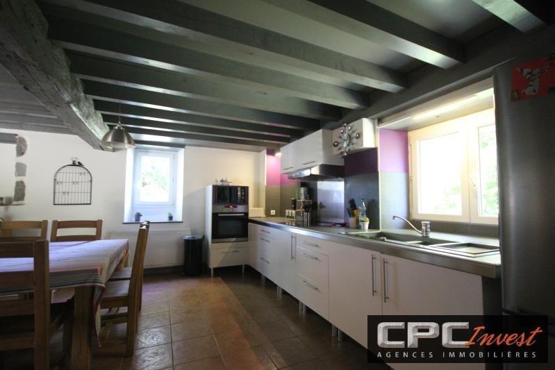 Sale house / villa Montory 296000€ - Picture 8