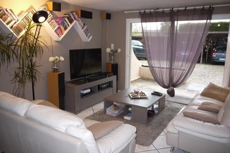 Venta  casa Clonas sur vareze 263000€ - Fotografía 6