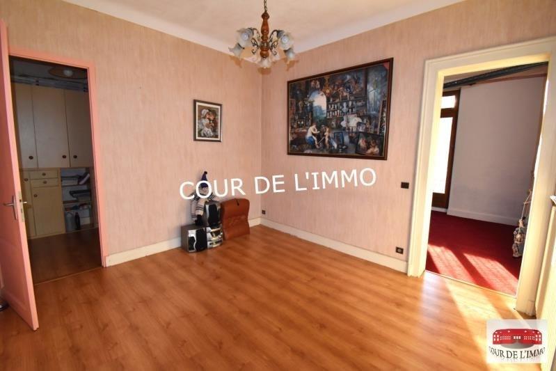 Vendita appartamento La roche sur foron 152000€ - Fotografia 5