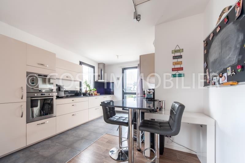 Venta  apartamento Asnieres sur seine 399000€ - Fotografía 3