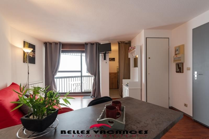 Vente appartement St lary soulan 50 000€ - Photo 2
