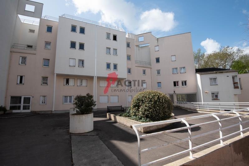 Vente appartement Evry 148000€ - Photo 1