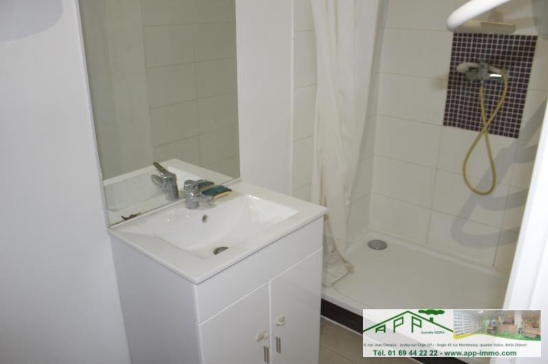 Rental apartment Montgeron 650€ CC - Picture 5