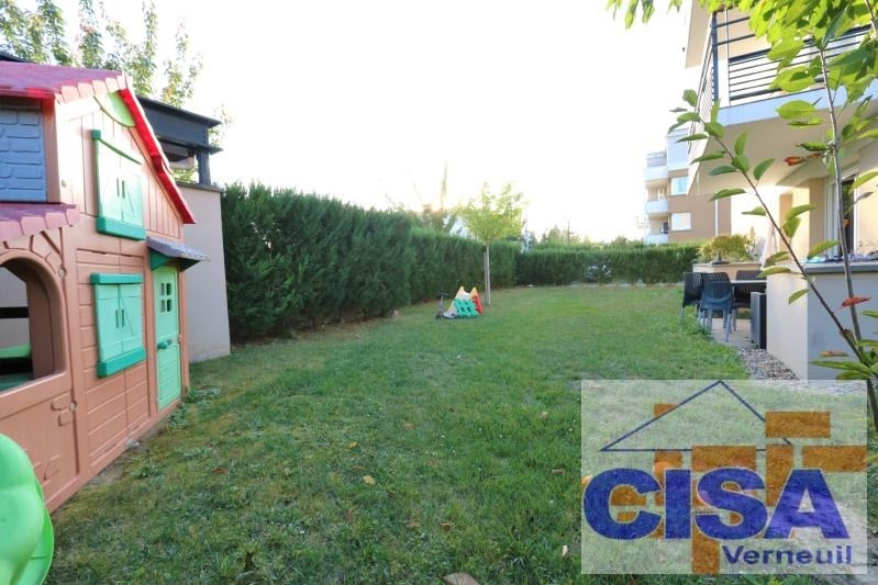 Sale apartment Chantilly 199 000€ - Picture 3