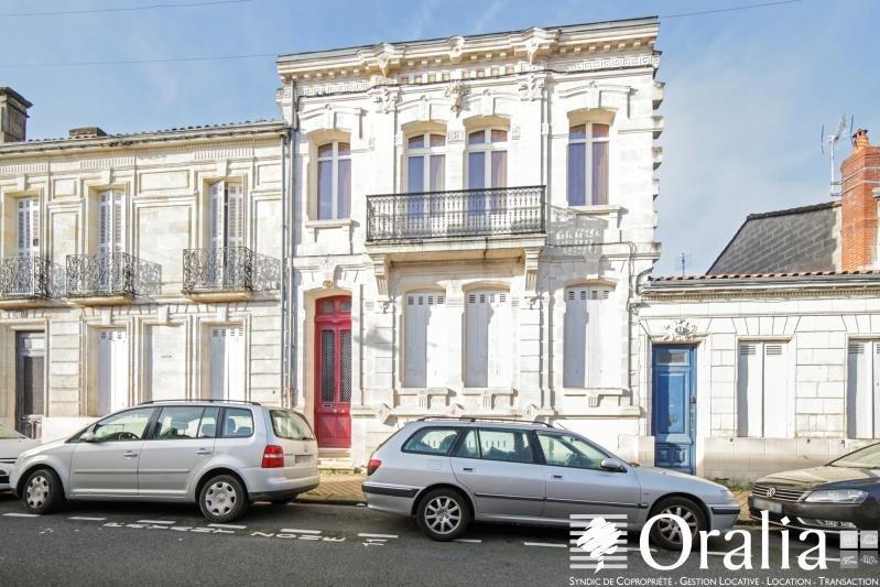 Vente de prestige maison / villa Bordeaux 942300€ - Photo 1