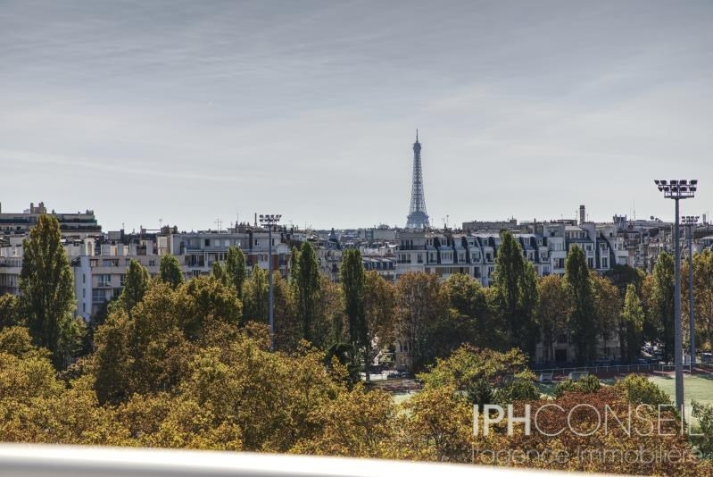 Vente de prestige appartement Neuilly sur seine 1 684 000€ - Photo 1