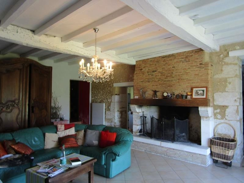 Vente maison / villa Chanterac 348 000€ - Photo 2