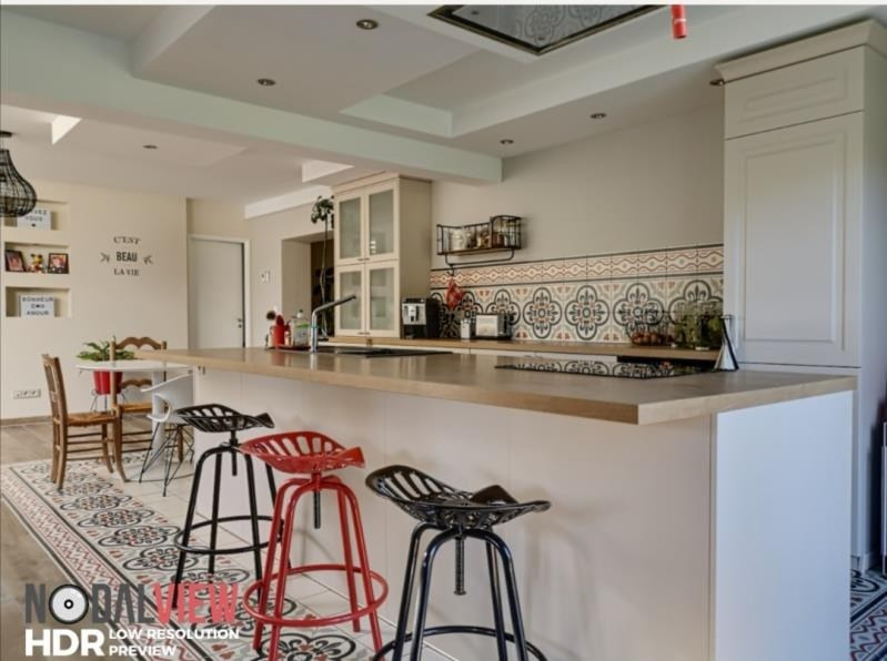 Sale house / villa Pau 499800€ - Picture 1