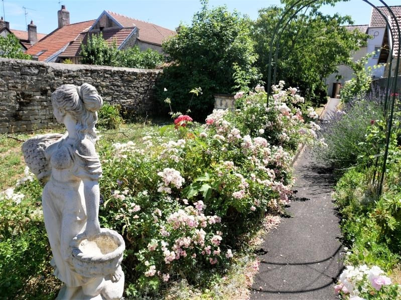 Sale house / villa Chatillon sur seine 180000€ - Picture 7