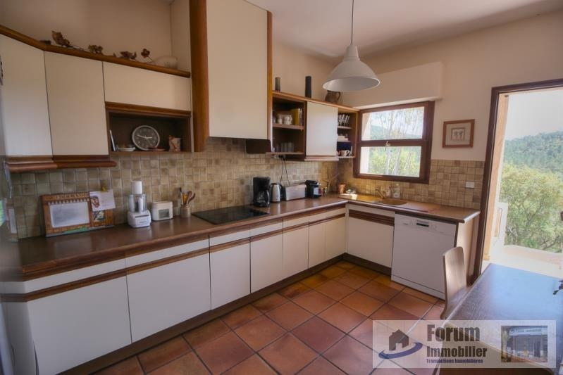 Vente maison / villa La londe les maures 480000€ - Photo 7