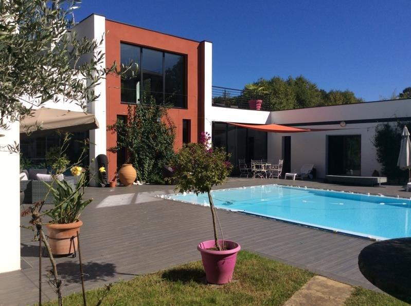 Deluxe sale house / villa Bayonne 1420000€ - Picture 3