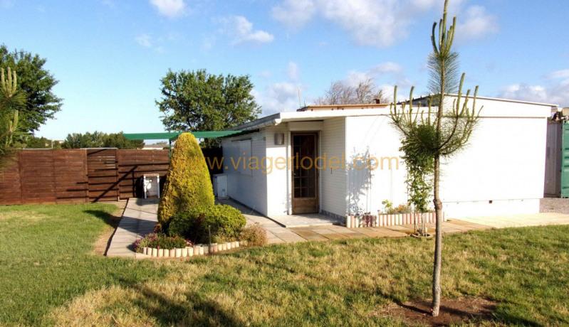 Lijfrente  huis Bizanet 60000€ - Foto 4
