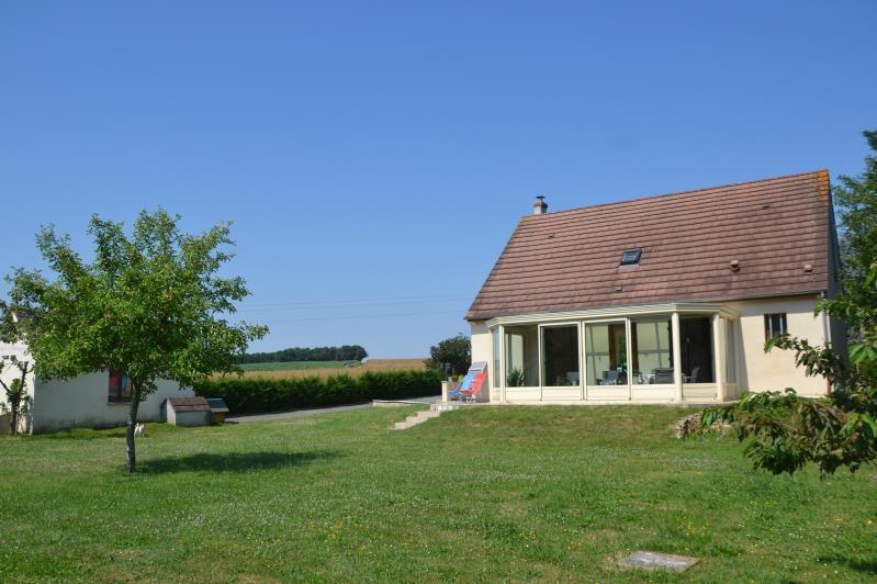 Revenda casa Nogent le roi 275600€ - Fotografia 14