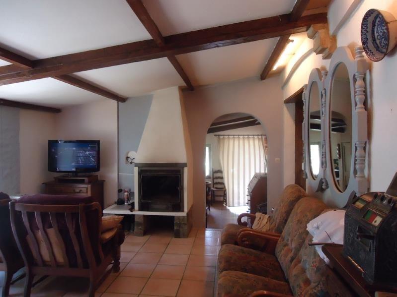 Sale house / villa St marsal 260000€ - Picture 7