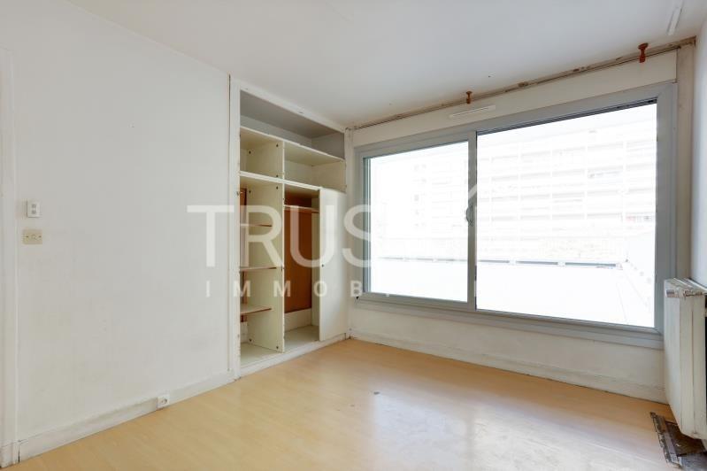 Vente appartement Paris 15ème 875500€ - Photo 9