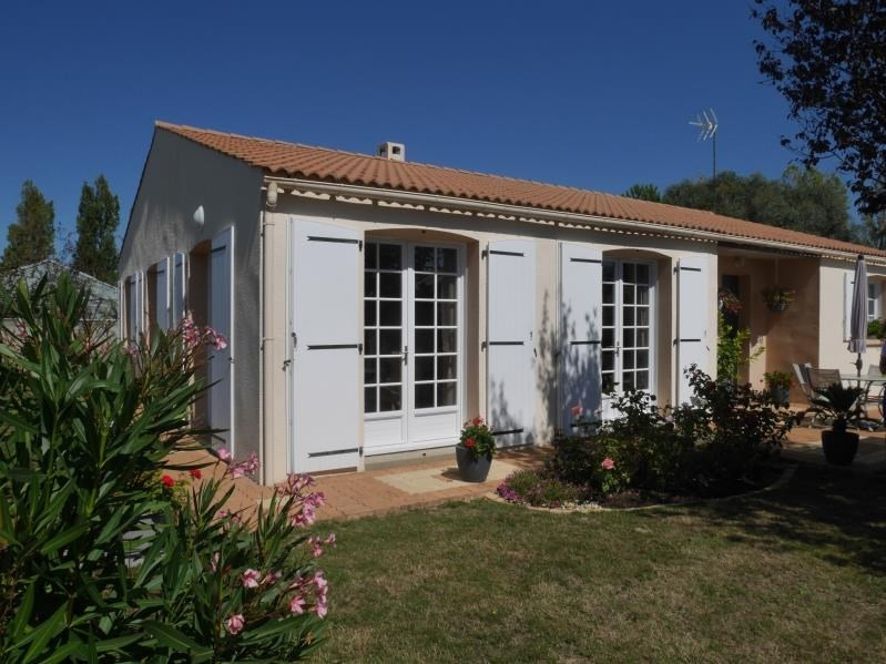 Vente maison / villa Chateau d'olonne 297500€ - Photo 8