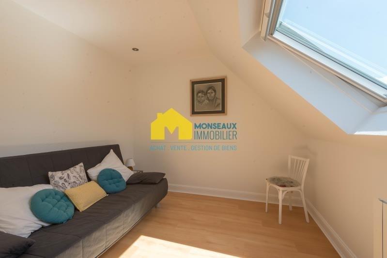 Sale house / villa Ballainvilliers 499000€ - Picture 6
