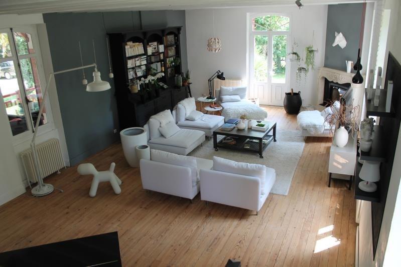 Venta  casa Langon 478400€ - Fotografía 4