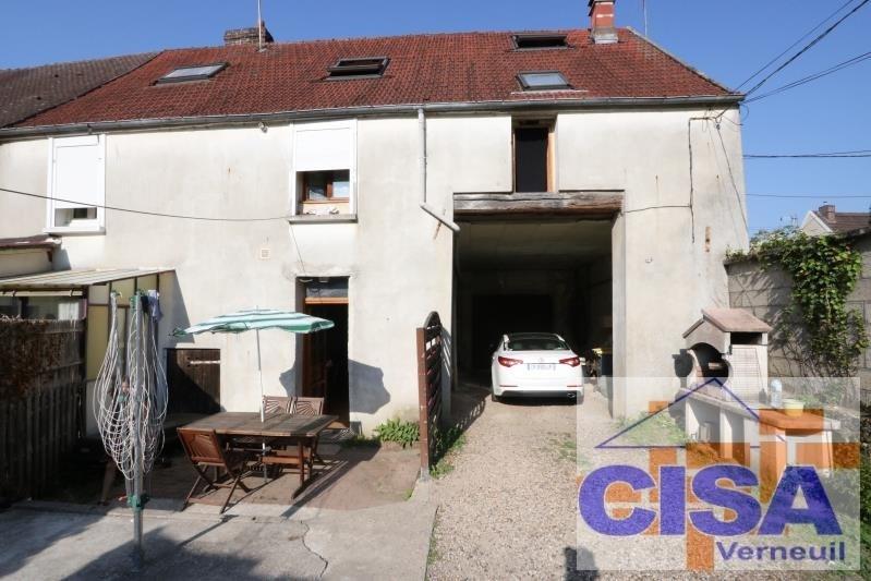 Vente maison / villa Verneuil en halatte 151000€ - Photo 6