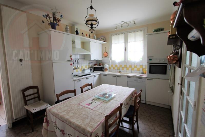 Vente maison / villa Bergerac 197000€ - Photo 5