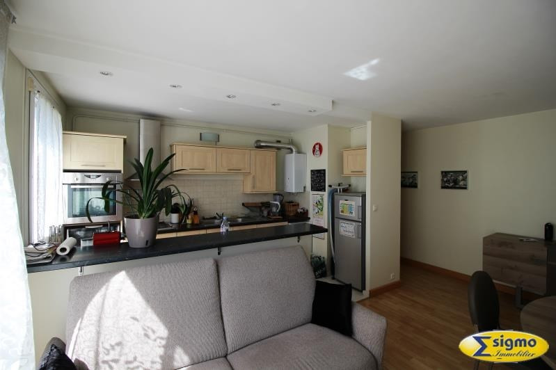 Venta  apartamento Chatou 223000€ - Fotografía 3