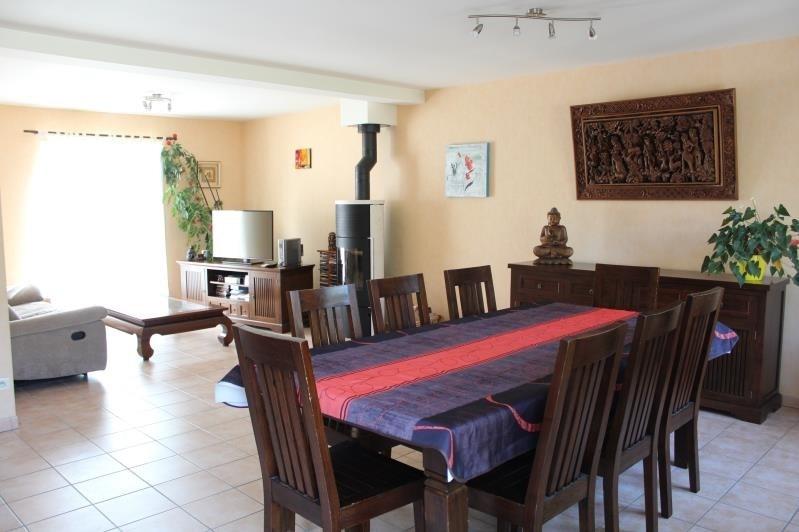 Vente maison / villa Courson monteloup 490000€ - Photo 8