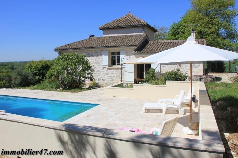 Vente maison / villa Prayssas 295000€ - Photo 15