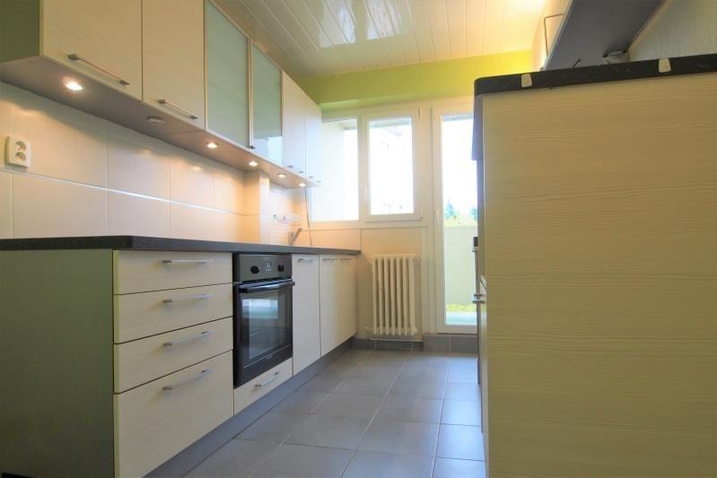 Vente appartement Le mans 95000€ - Photo 2