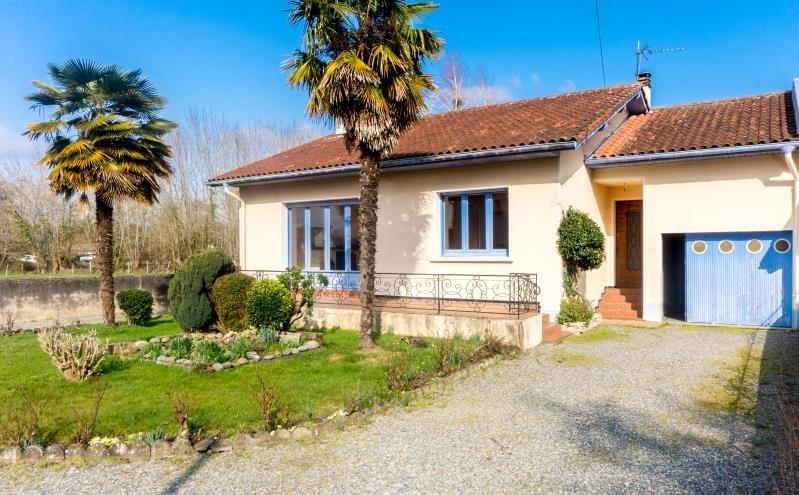 Sale house / villa Pau 170900€ - Picture 1