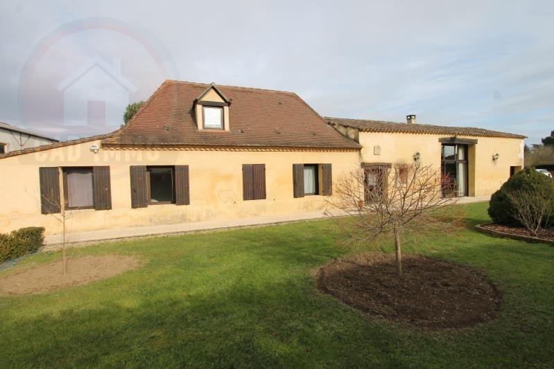 Vente maison / villa Bergerac 320000€ - Photo 6