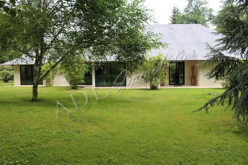 Vente de prestige maison / villa Lamorlaye 1090000€ - Photo 7