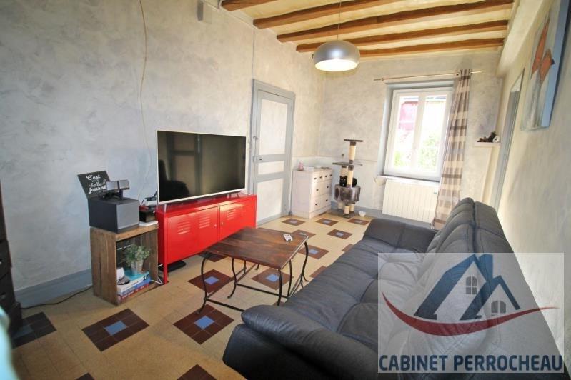 Vente maison / villa La chartre sur le loir 75000€ - Photo 7
