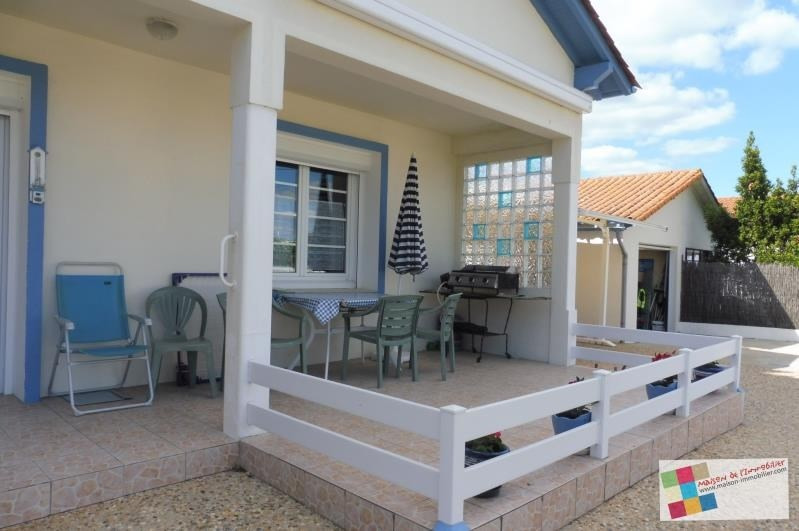 Sale house / villa St georges de didonne 346 500€ - Picture 2
