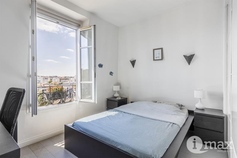 Vente appartement Asnieres-sur-seine 499000€ - Photo 2