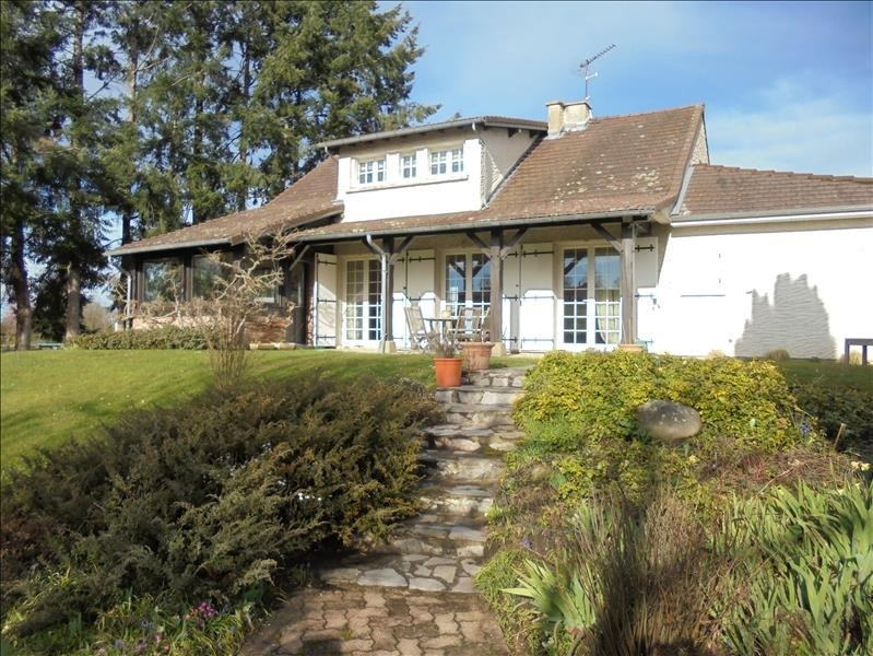 Vente maison / villa Bressolles 315000€ - Photo 1