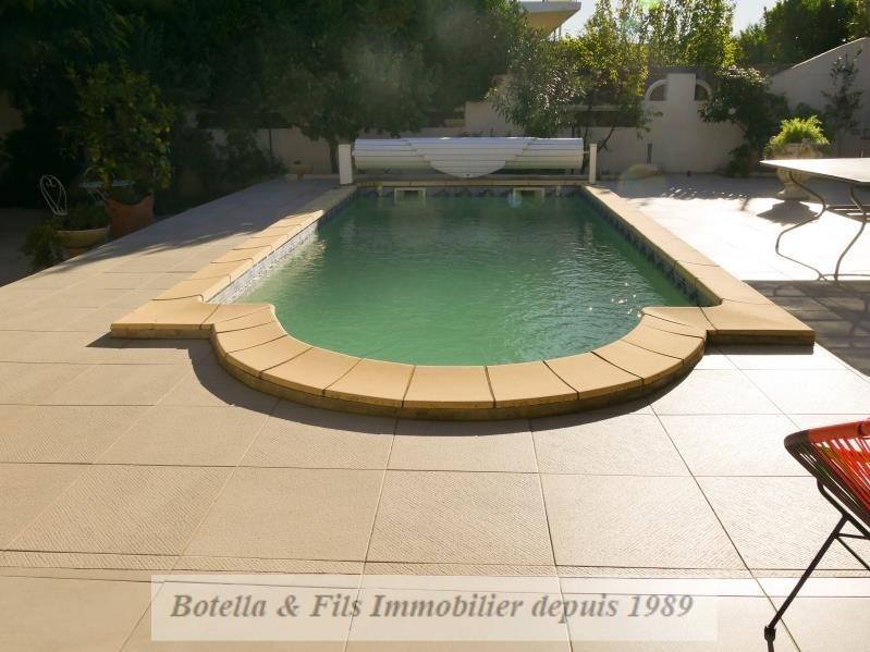 Venta  casa Bagnols sur ceze 259000€ - Fotografía 2